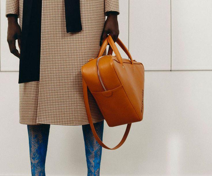 Balenciaga Triangle Bag Price