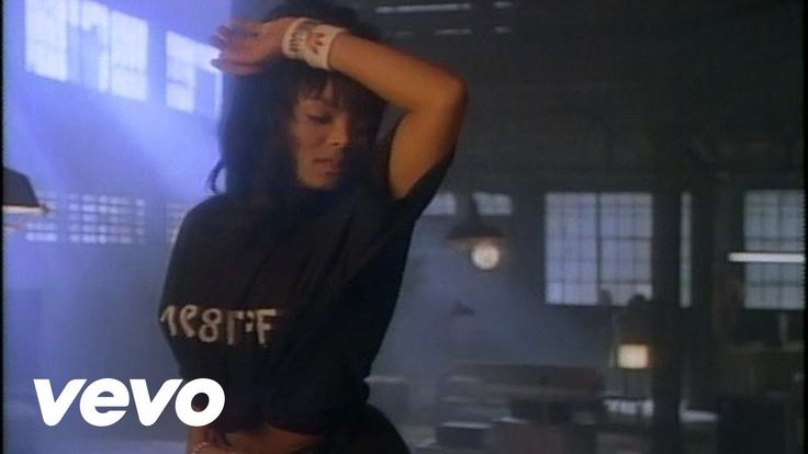 Janet Jackson - The Pleasure Principle Today is 30 years since the Control album release. Love Janet:) #janet
