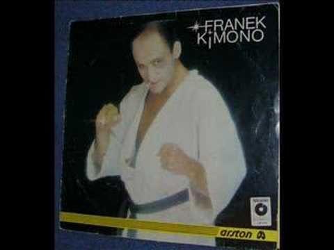 Franek Kimono - Królowa Dysko (1984)