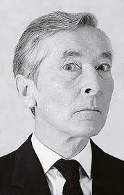 """Kenneth Williams. (""""I can't stand innuendo. If I see one in a script I whip it out immediately."""" 1926-88)."""