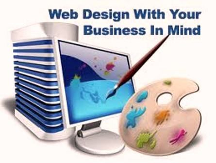 small business web design services New Jersey