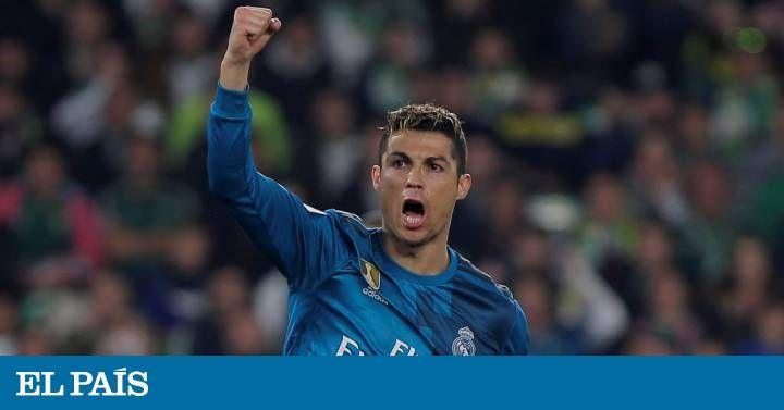 El Real Madrid recupera su pegada: 23 goles en los últimos 5 partidos | Deportes | EL PAÍS https://elpais.com/deportes/2018/02/19/actualidad/1519034729_612795.html#?ref=rss&format=simple&link=link