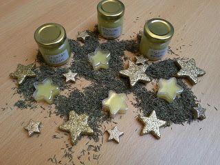 rüeblikrokodil: Kräuterküche für den Adventsbazar