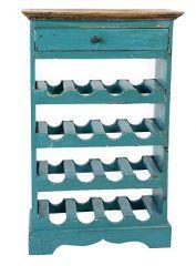 Napa Şaraplık Mavi