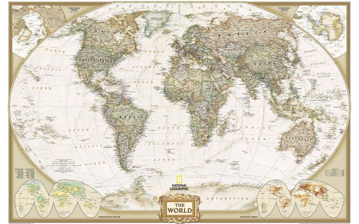 31 best world map images on pinterest world maps maps and antique world executive map antique tones two sizes and spanish available map type enlarged tubed x national geographic maps gumiabroncs Choice Image