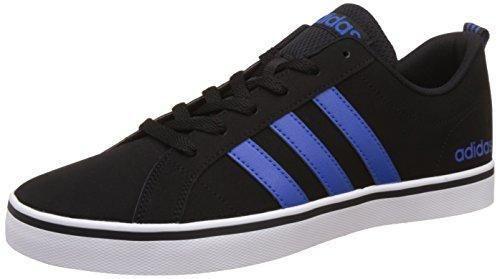 Oferta: 49.95€ Dto: -10%. Comprar Ofertas de adidas Pace VS, Zapatillas de Deporte para Hombre, Negro (Negbas / Azul / Ftwbla), 42 2/3 EU barato. ¡Mira las ofertas!