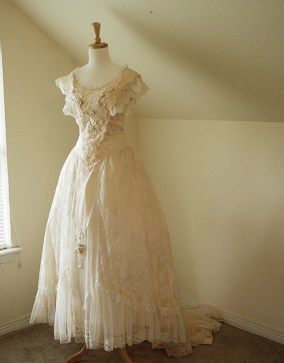 17 best images about civil war era dress on pinterest for Dresses for civil wedding