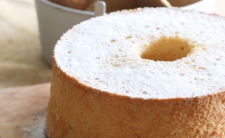 36 receitas de bolo de limão para um lanche da tarde especial