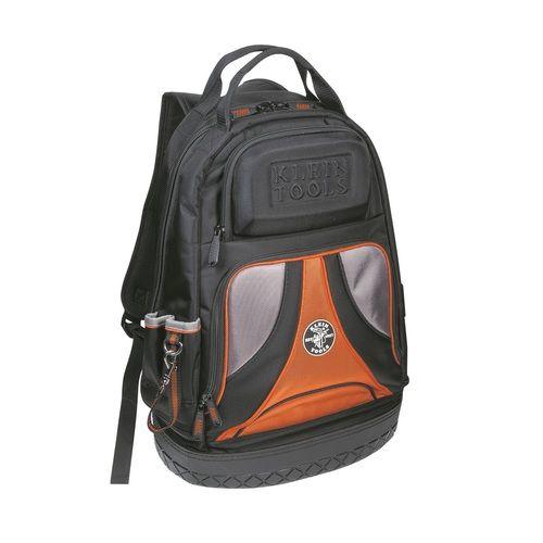Klein Tools - 55421BP-14 - Tradesman Pro Organizer Backpack - Tool Bag