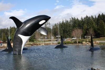 Tulalip Casino Resort - North of Seattle