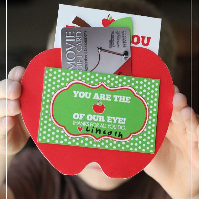 128 Best Teacher Gift Ideas Images On Pinterest Teacher