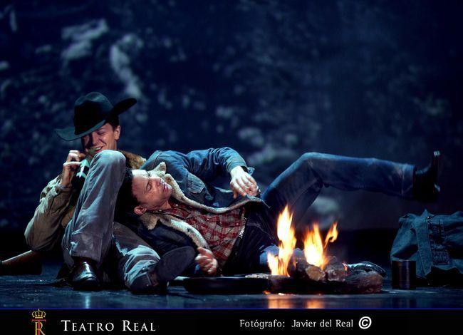 Brokeback Mountain, the opera