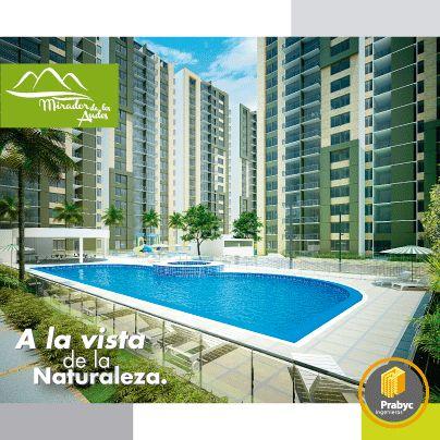 Descansa en el #quiosco y diviértete en el €jacuzzi, mientras tus hijos juegan en la #piscina. #apartamentos #Ibagué #Colombia #arquitectura #diseñoarquitectonico #construcción #natural