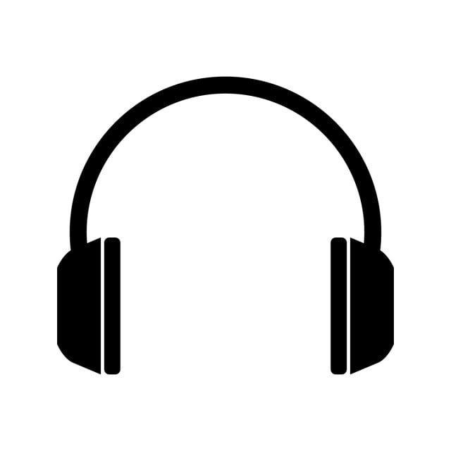 Icono De Los Auriculares Clipart De Musica Iconos De Auriculares Tecnologia Png Y Vector Para Descargar Gratis Pngtree Music Logo Design Lightroom Presets Portrait Headphones