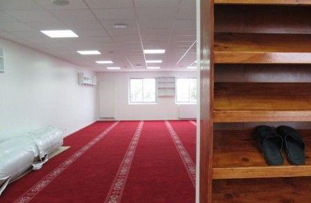 Victoire pour l'association des musulmans de Mantes-sud à Mantes-la-Ville…