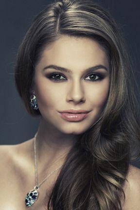 Miss Universe Slovak Republic 2014 - Silvia Prochadzkova
