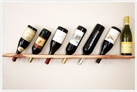 Como hacer un estante para Vinos Lindoo :)