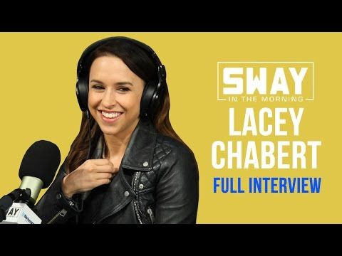 Mean Girls Star Lacey Chabert is Ready for Mean Girls 2 and Talks Motherhood - YouTube
