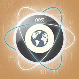 """Nest and Beyond: A Beginner's Guide to Home Automation From controlling lights and temperature to keeping your family safe and sound, the """"IInternet of Things"""" lets you monitor your home from afar via mobile devices. Here's what you need to get started. By Eric Griffith January 15, 2014"""