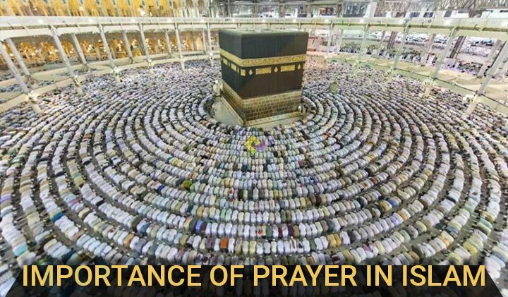 Importance of Prayer In Islam Prayer, in the ritual sense, is an obligation of the faith, to be performed five times a da. According to the law of Islamic, prayers have a variety of obligations and conditions of observance. However, beyond the level of practice, there are spiritual conditions and aspects of prayer which represent its essence. #Islam #Prayer #Allah