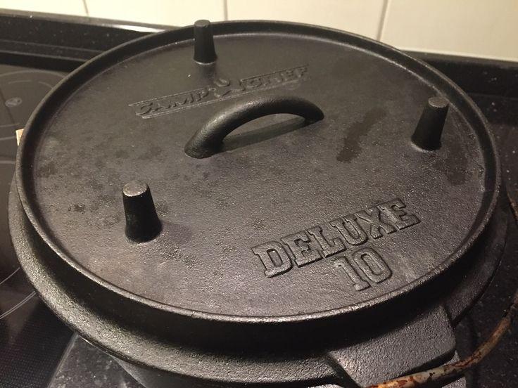 30 best dutschoven images on Pinterest Dutch ovens, Grilling and - küchen müller simmern