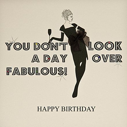 happy birthday to a fabulous woman - Google Search