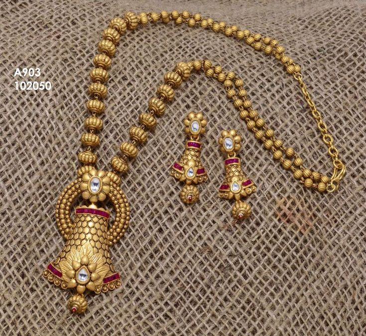 1 Gram Jewellery. Contact : 098454 76270. 04 February 2017
