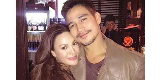 KC Concepcion Kissing Compilation by http://www.wikilove.com