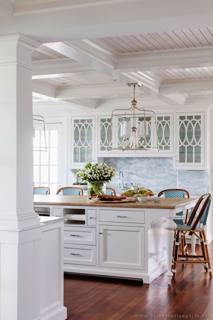99 best Kitchens images on Pinterest | Live, At home and Bright kitchens