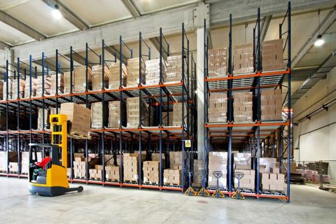 Warehouse Safety Topics for Safety Meetings