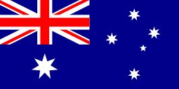 The Union Jack flag combines elements of the flags of England, Scotland, and Ireland. The Australian flag takes this a step further, adding seven pointed stars to represent the seven Australian colonies. Additionally, the flag shows the Southern Cross constellation that was used by the British to represent Australia.