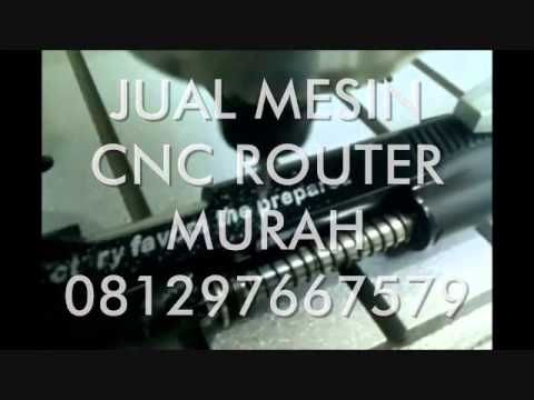 JUAL MESIN CNC MILLING UKIR KAYU MURAH SURABAYA SEMARANG YOGYAKARTA DENP...