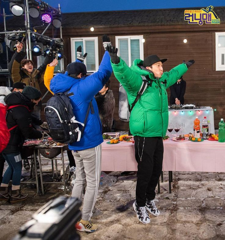 Running Man Ep 286 preview pics