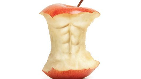 If you want a six-pack, your diet is crucial. Here are 27 foods that will help build your abs