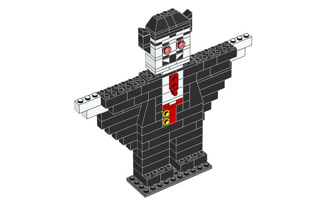 Build Together, Lego Ideas. Dracula and Brickenstein plus many more official Lego build instructions. (Not just Halloween) View instructions online or download the pdf.