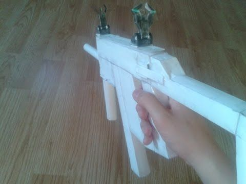 Paper Kriss Vector K10 - YouTube