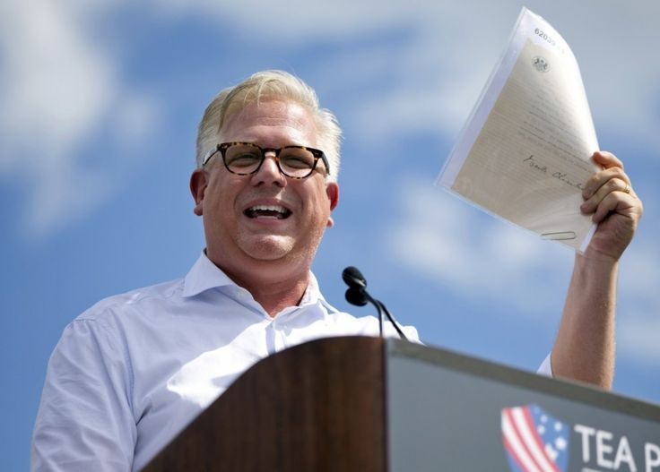 On Monday, fans, followers and foes of Glenn Beck alike were probably left lifting the lower halves of their jaws from the floor when they read the New Yorker's profile of the conservative media figure.  As it turns out, he might actually not despise President Obama. In fact, it almost seems as if Beck respects him.