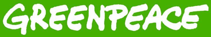Greenpeace (del inglés green: verde, y peace: paz) es una ONG ambientalista, fundada en el año de 1971 en Vancouver, Canadá. El objetivo de la ONG ecologista es proteger y defender el medio ambiente, interviniendo en diferentes puntos del planeta cuando se cometen atentados contra la Naturaleza.