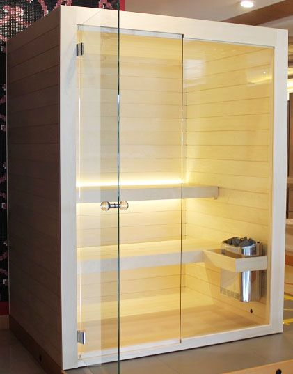 12 best images about Sauna infrarossi e finlandese on Pinterest  The high, Compact and Products