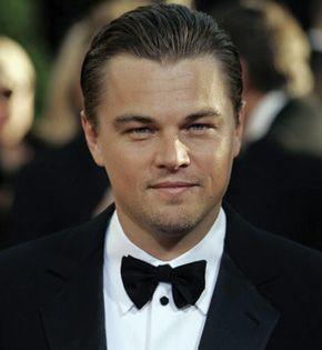 Leonardo DiCaprio. Noticias, fotos y biografía de Leonardo DiCaprio