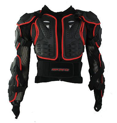 New adult body armour jacket - mtb downhill #skate #scooter bmx cycle - 2 #sizes,  View more on the LINK: http://www.zeppy.io/product/gb/2/311387535295/