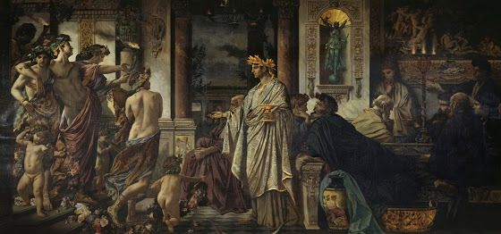 Κοινωνία | Αρχαία Ελληνικά