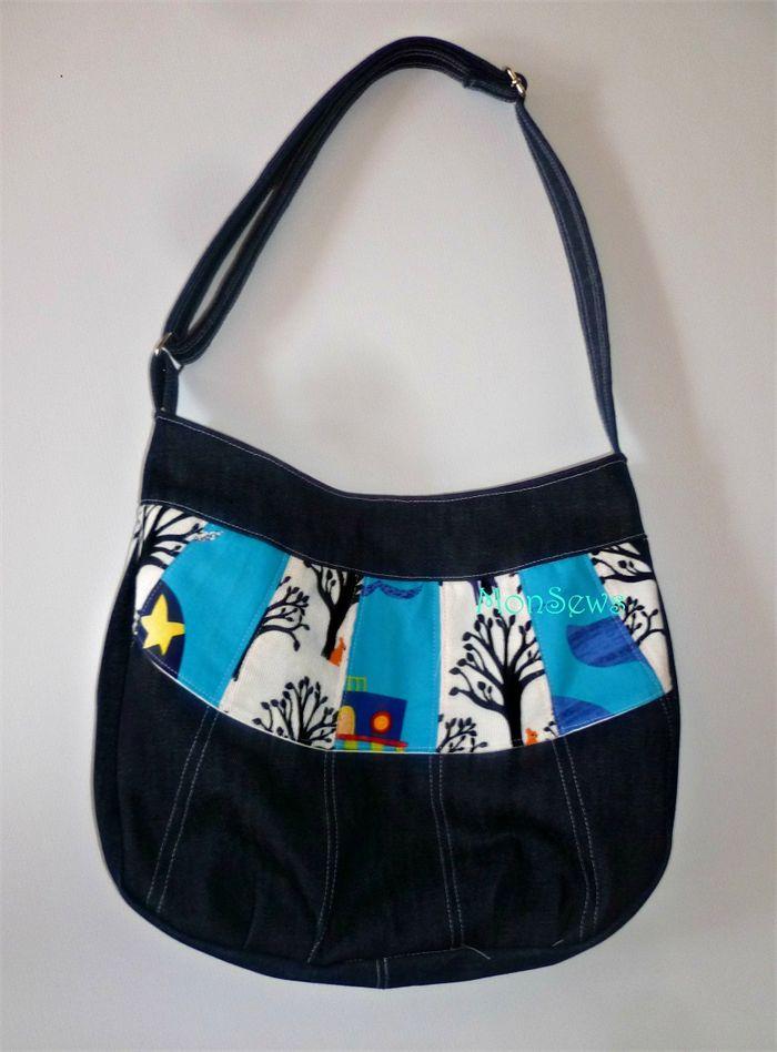 The Daisy Cross Body Bag