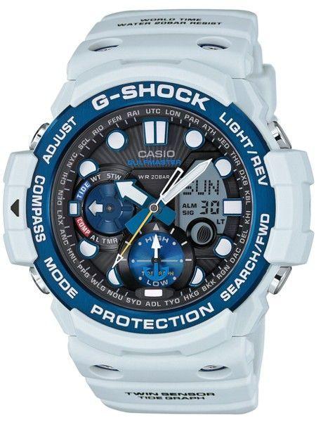 2f84efb5e99 Relógio CASIO G-SHOCK GULFMASTER - GN-1000C-8AER