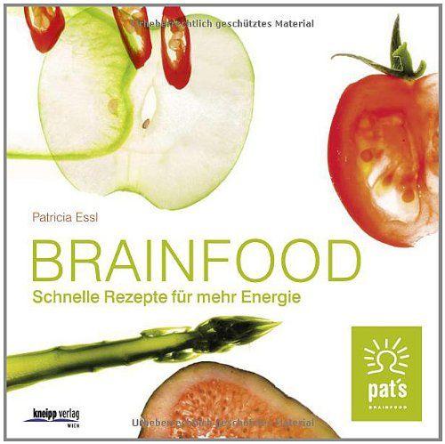 Wie Sie mit der richtigen Ernährung Ihre Gehirnleistung steigern – 8 intelligente Ernährungstipps