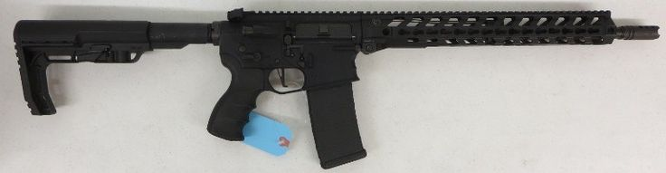 Used SI Defense AR-15 5.56/.223 $995 - http://www.gungrove.com/used-si-defense-ar-15-5-56-223-995/