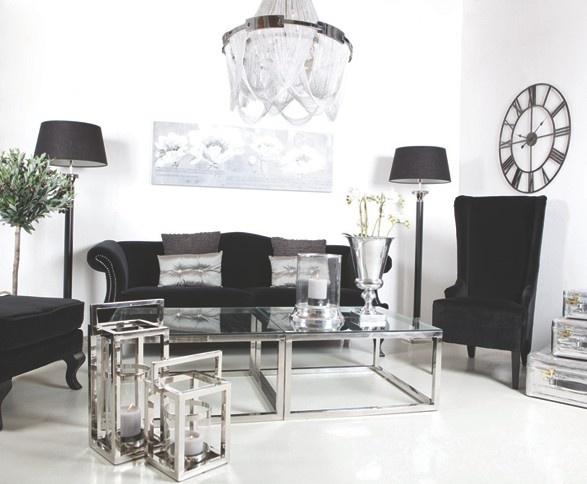 Sofa Velour | Pandoras Eske: Møbler, interiør & livsstil.