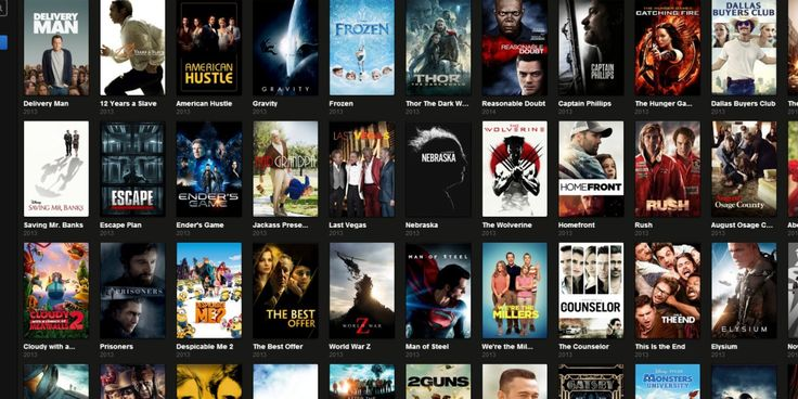 This App Lets You Watch Any Movie For Free (P.S. It's