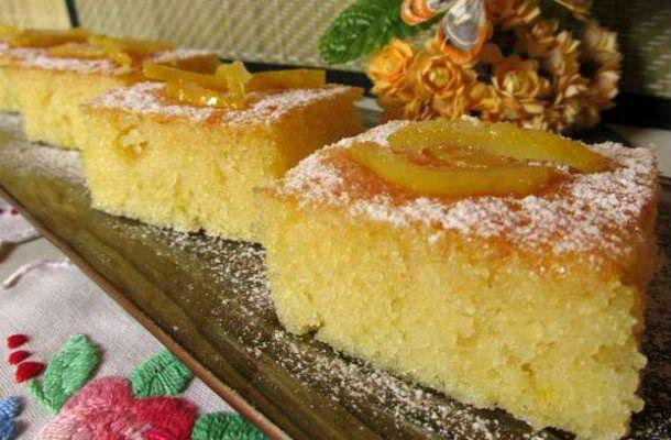 Omlós, citromos kevert süti | femina.hu