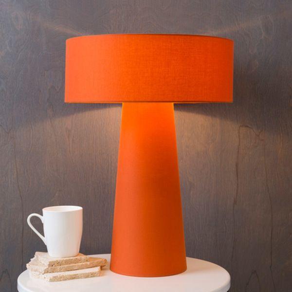 True Colors Table Lamp Bra 86714 5 Diameter X 20 75 H